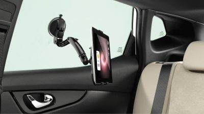 X-Trail universal tablet holder