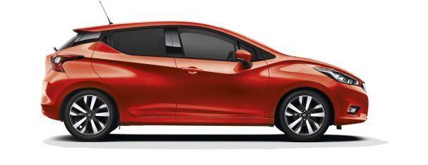 Nissan Slovensko Elektromobily Suv Terenne Auta A Dodavky