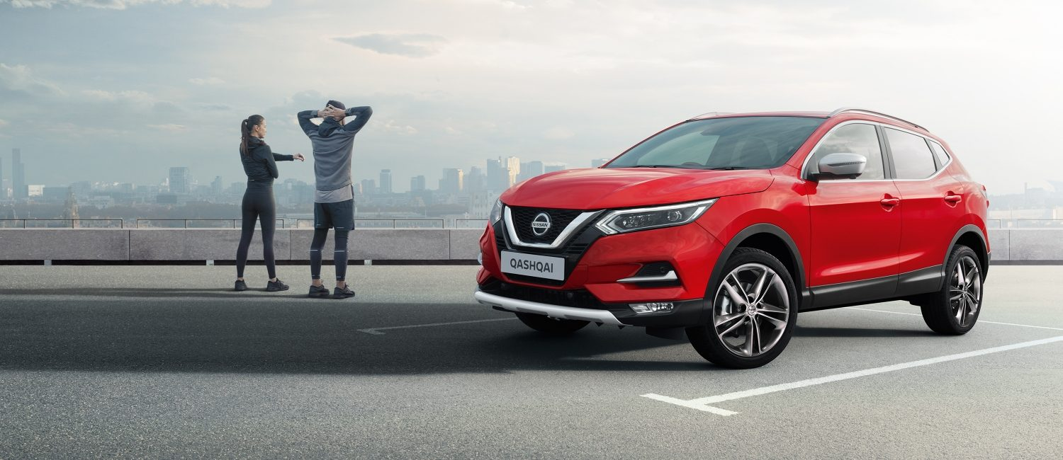 Nissan Ireland | Discover Our Range of Vehicles for Sale
