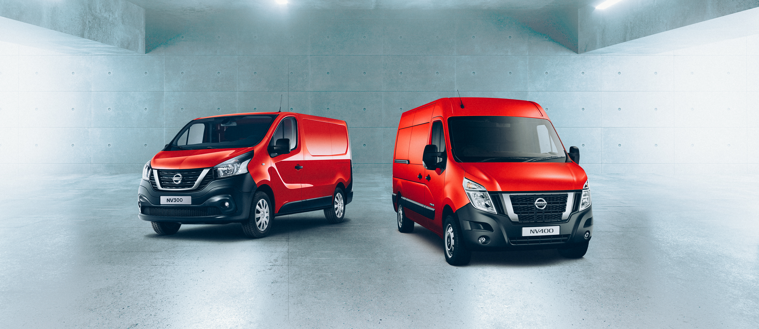 The Nissan Van Plan