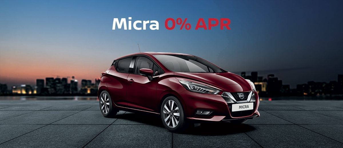Nissan Micra On Hire Purchase 0 Apr Nissan Ireland