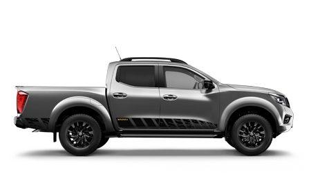 Nissan Navara - 4x4 Pick up Truck | Nissan Ireland