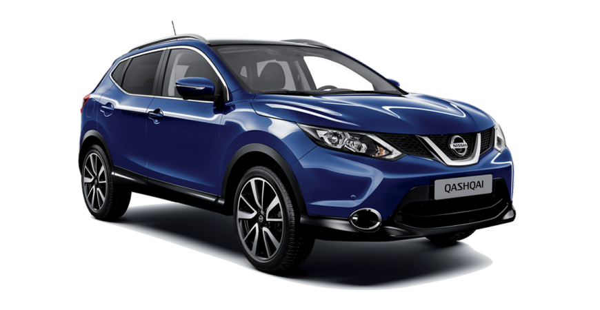 Crossover Qashqai Best Small Suv And Family Car Nissan