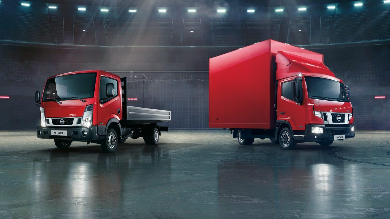 מגניב ביותר שירות לקוחות - משאיות | ניסאן ישראל HO-12