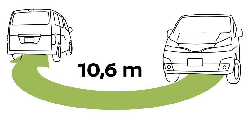 בנפט ניסאן NV200 מכונית - מושלמת לכל המשפחה | ניסאן ישראל WQ-56