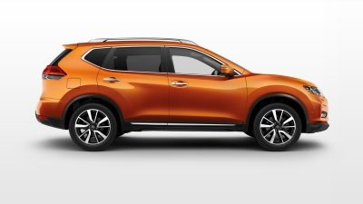 Crossover | Nuovo Nissan X-Trail