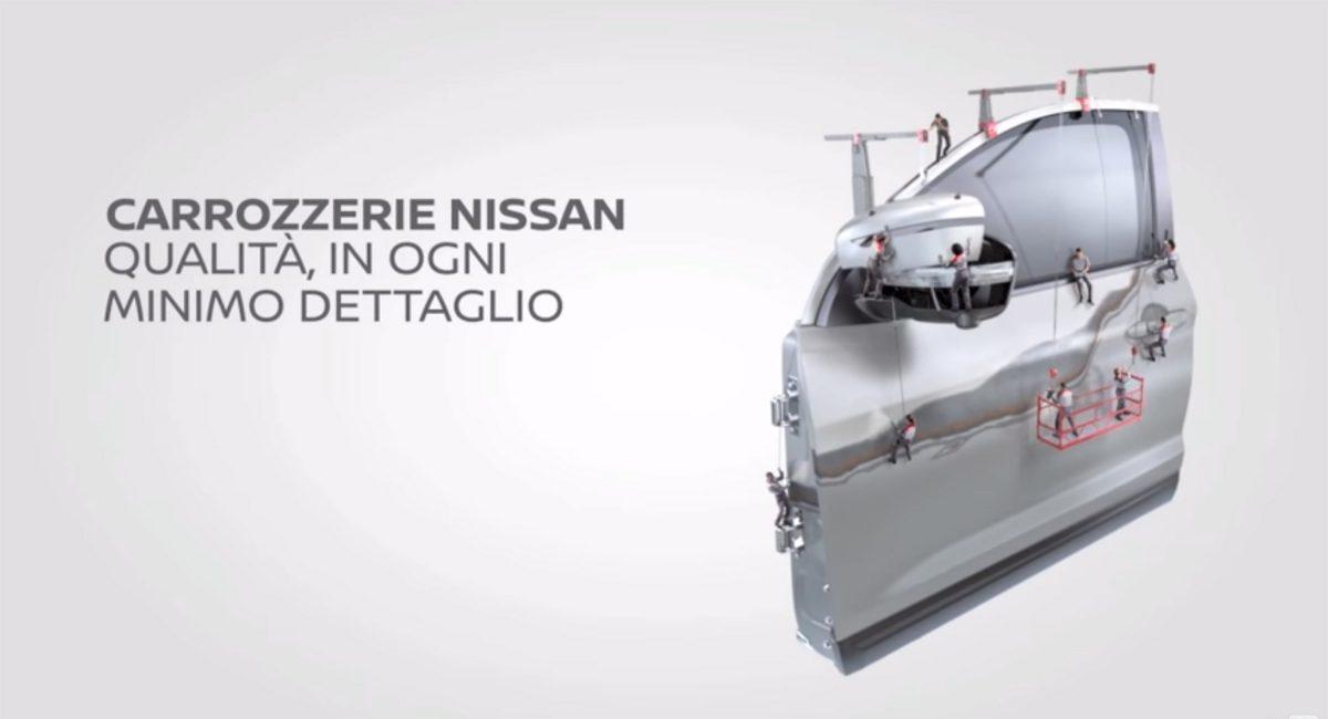 techniques modernes vente la moins chère le prix reste stable Riparazione auto dopo un incidente - Servizi | Nissan