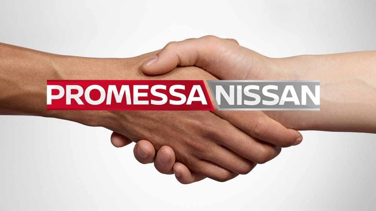 Immagine You+Nissan