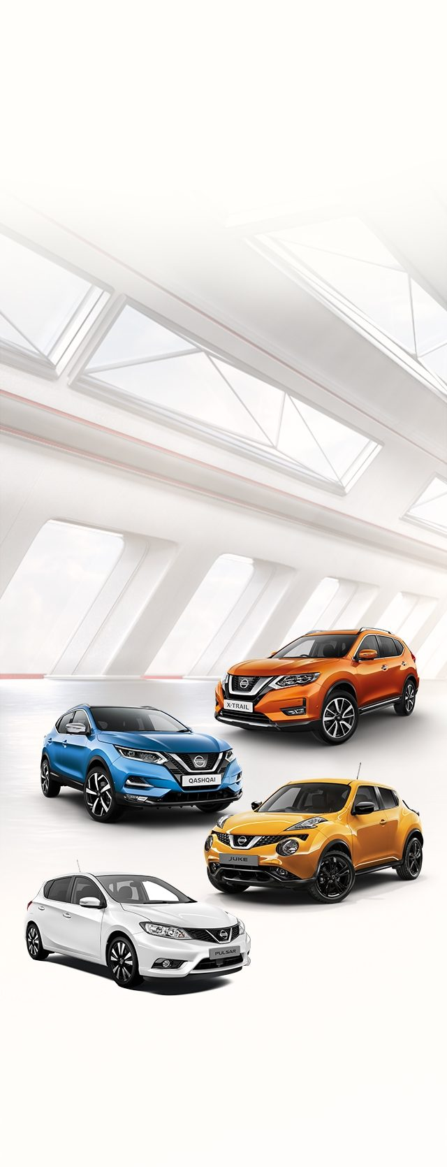 Nissan Open Weekend Nov-Dec 2018