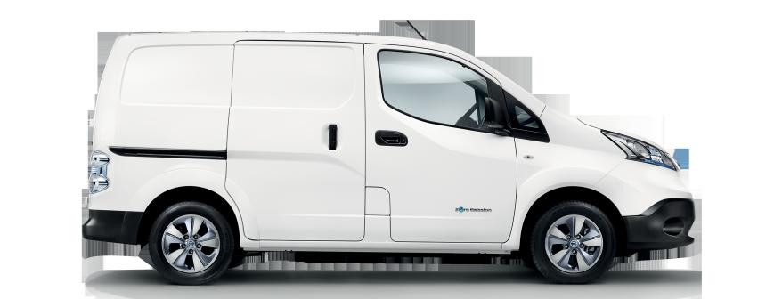 Commercial vehicles env200 aloadofball Images