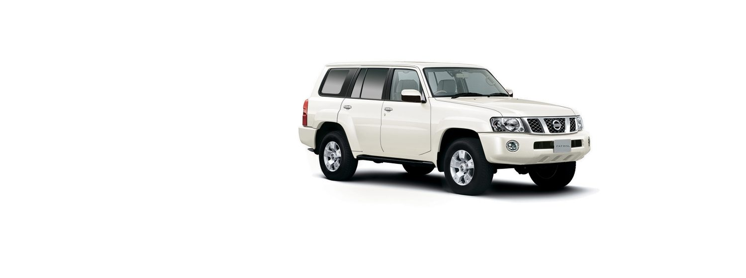 Nissan Patrol | Nissan South Africa