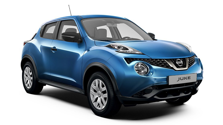 huge discount 213b7 c1918 Nissan JUKE 2018 - Petit SUV et SUV compact  Nissan