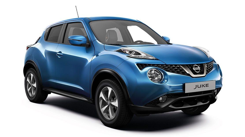 finest selection 09486 dacbd Nissan JUKE 2018 - Petit SUV et SUV compact   Nissan