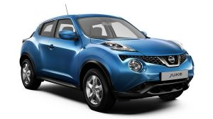 Prices & Specifications - Nissan Juke - Compact Crossover