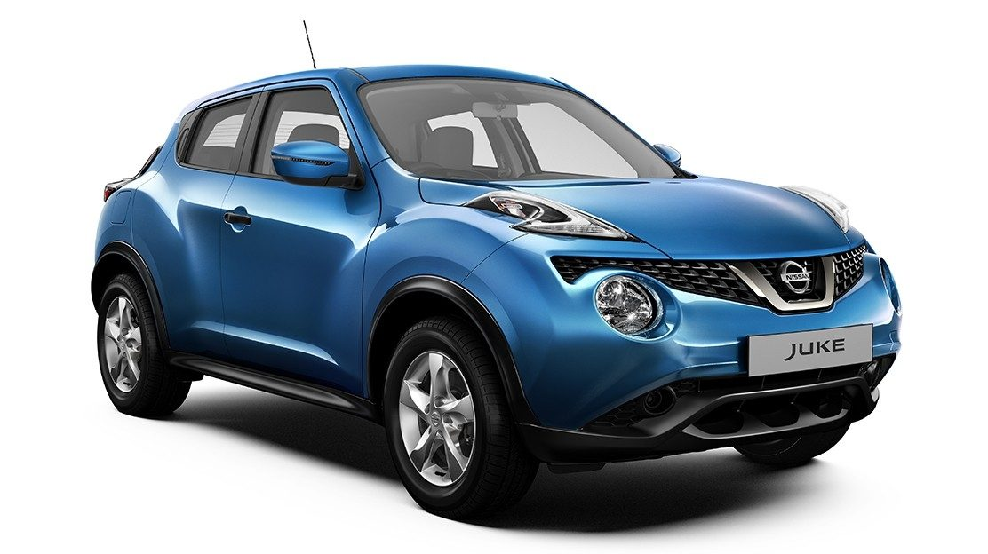 nissan juke 2018 small suv compact suv new design nissan. Black Bedroom Furniture Sets. Home Design Ideas