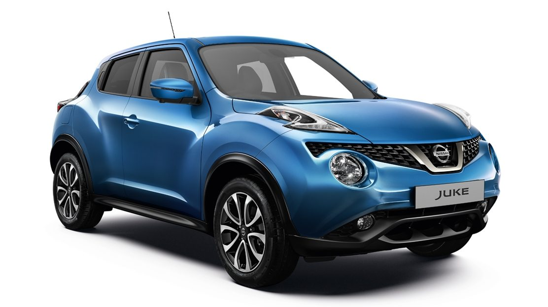 Nice Nissan UK