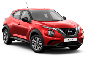 Nissan Juke Price And Specifications Nissan Ireland