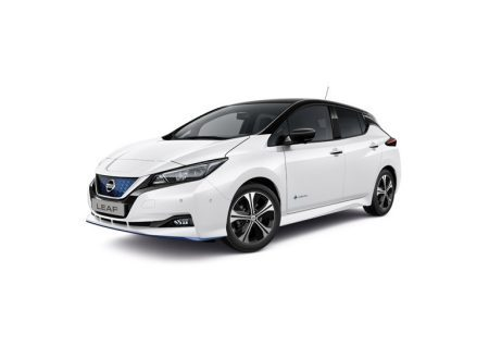 NISSAN LEAF e+ N-CONNECTA OPTION