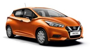 Prices Specifications Nissan Micra Compact Crossover Nissan