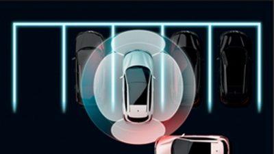 Crossover-Modelle & SUV – Intelligenter Einpark-Assistent   NISSAN