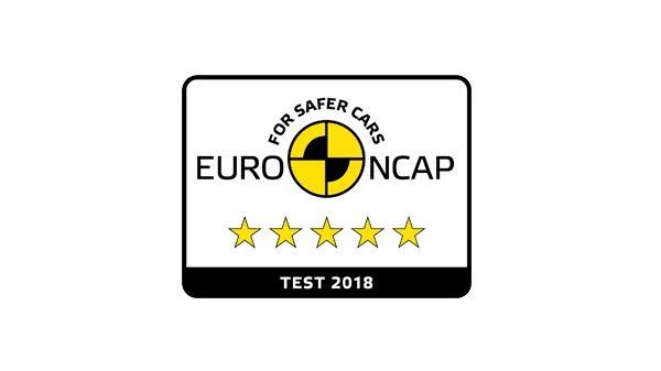 Nissan EURO NCAP