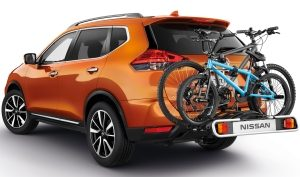 X-Trail Family Pack