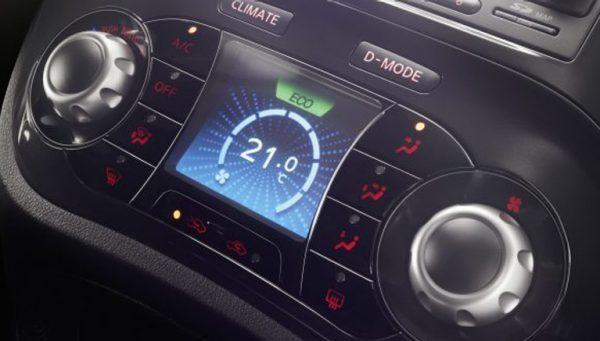 Nissan Airco Check