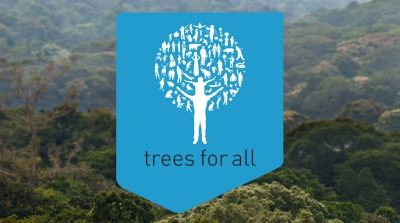 Nissan en Trees for all