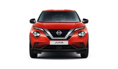 Nissan JUKE in Private Lease