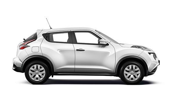 Młodzieńczy Acties - Nissan JUKE - Compacte SUV   Nissan RB28