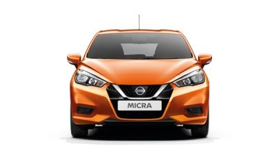 Nissan Micra in Private Lease
