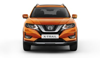 Nissan X-Trail in Private Lease