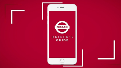 NISSAN DRIVER'S GUIDE*