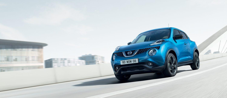 Nissan Juke Deals | Personal & Business SUV Offers | Nissan