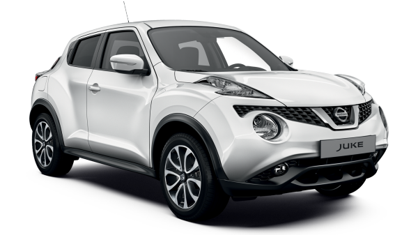 JUKE Business Edition