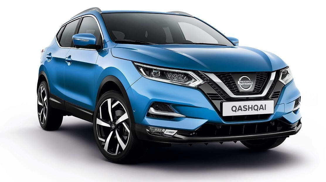 QASHQAI Business Edition