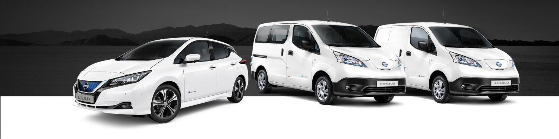 Schema Elettrico Nissan Qashqai : Linea dei veicoli elettrici nissan nissan