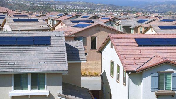 Storage Solutions - Nissan Energy Solar & xStorage | Nissan