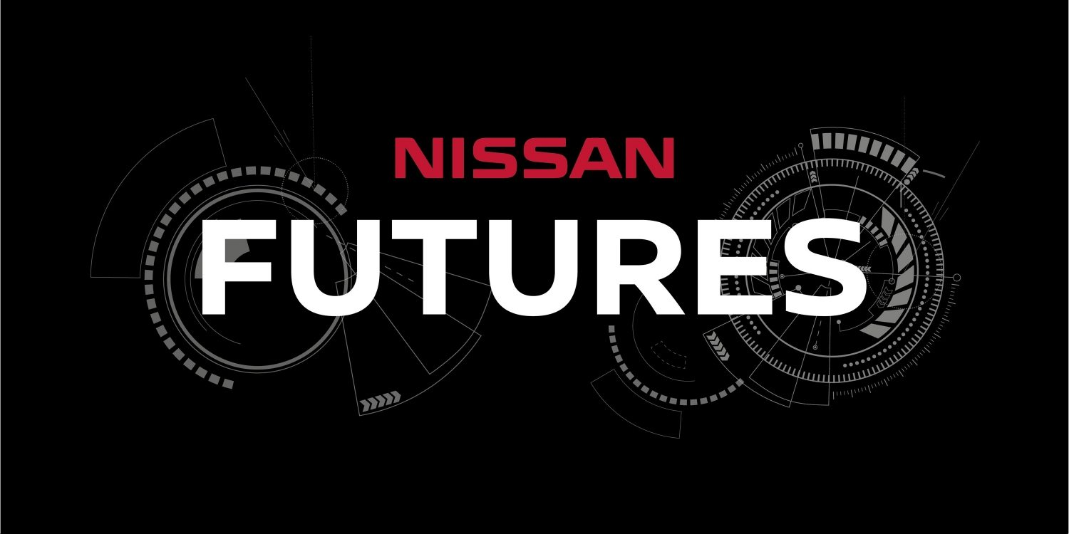 Video on the Nissan Futures showcasing some of Nissan's cutting edge innovations geared towards a sustainable future of mobility.