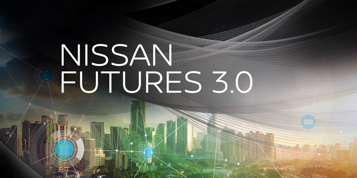 Experience Nissan - Future event