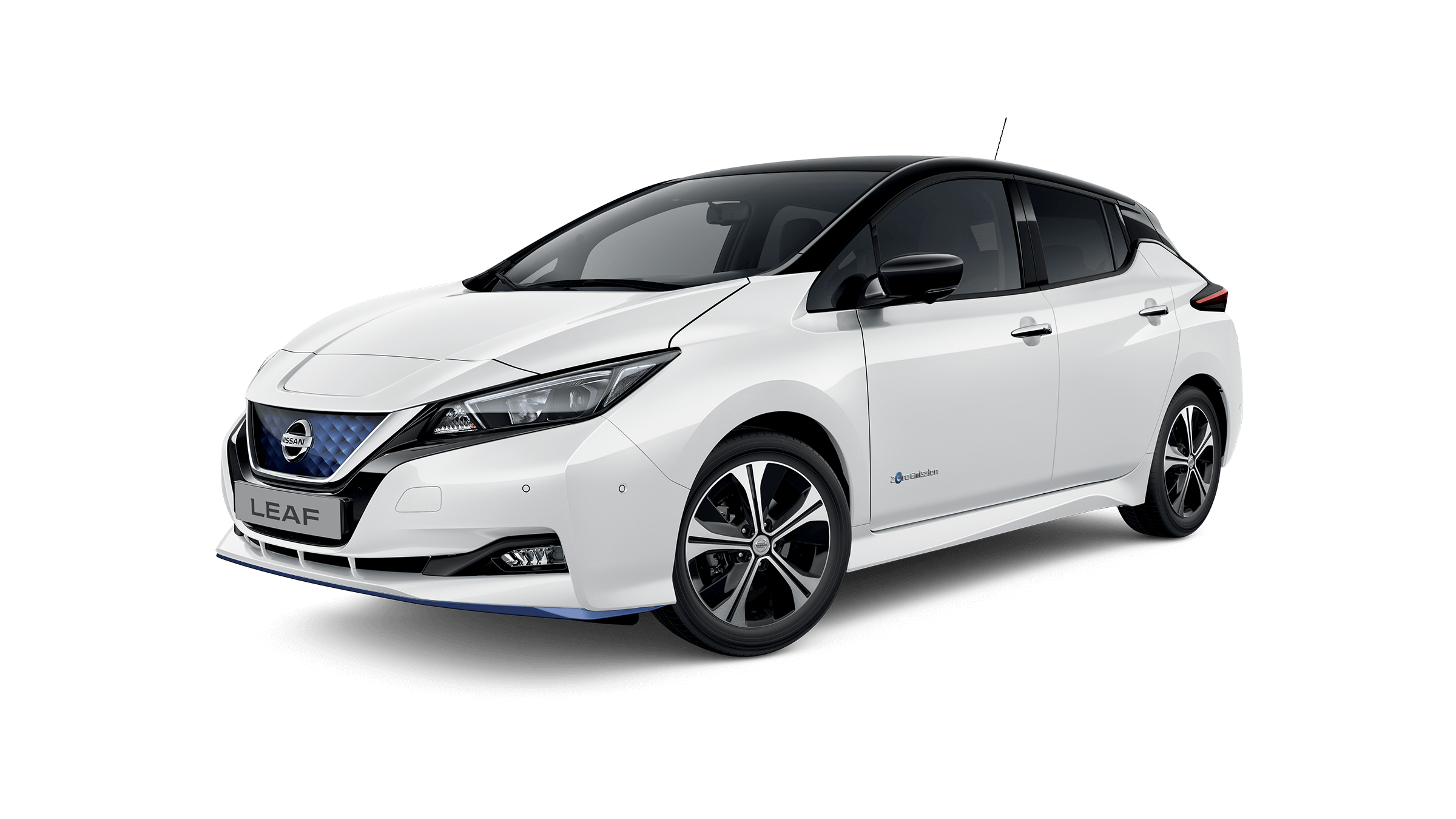 NISSAN LEAF e+ N-Connecta