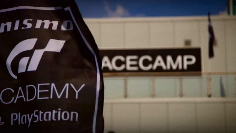 Experience Nissan - Motorsport - GT Academy 2014 highlights