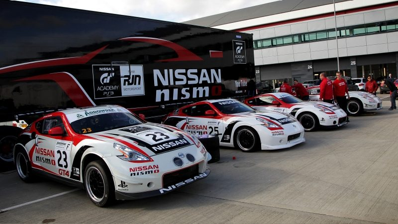 Experience Nissan - Promesa Cliente Nissan
