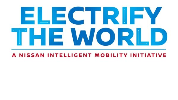 electrify the world a nissan intelligent mobility initiative