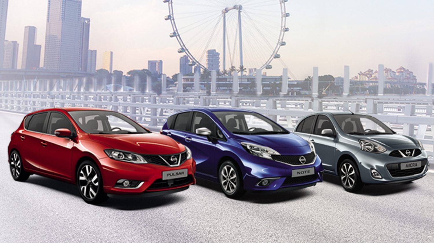 New Car Deals Discover Our Vehicle Range Nissan Uk