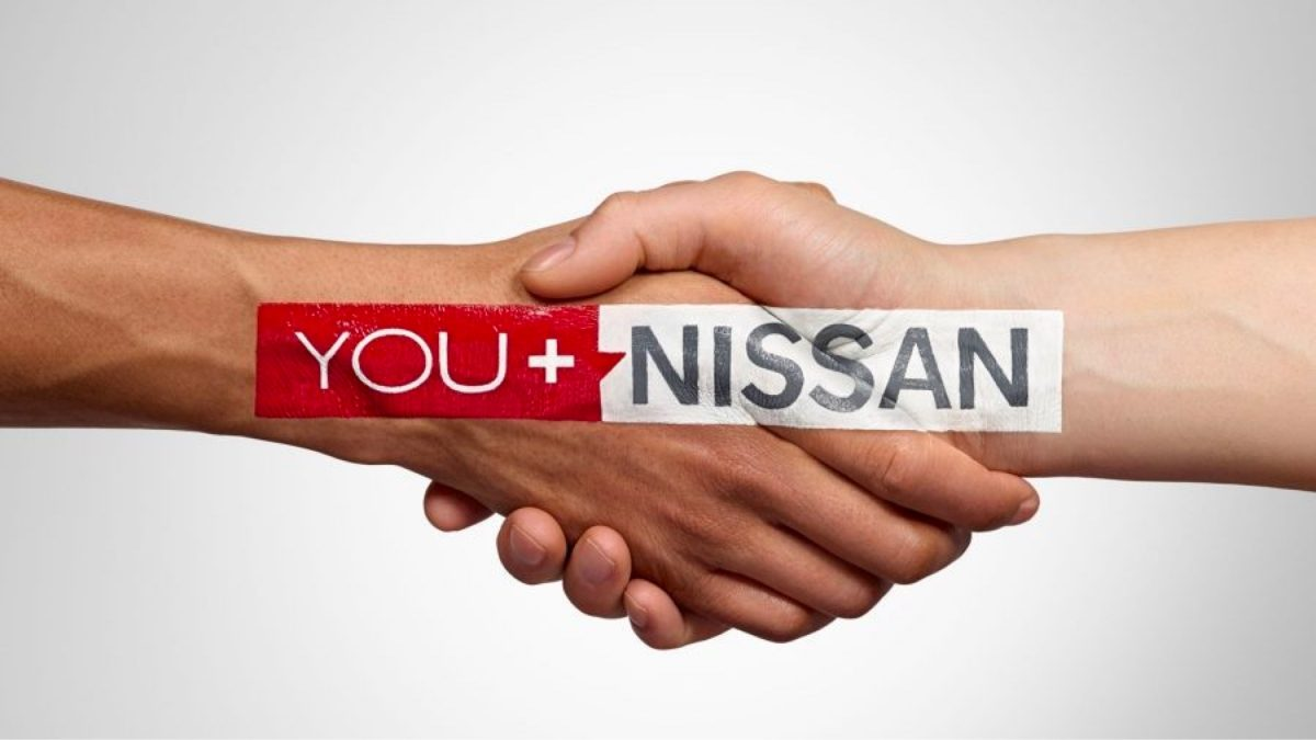 You+Nissan image