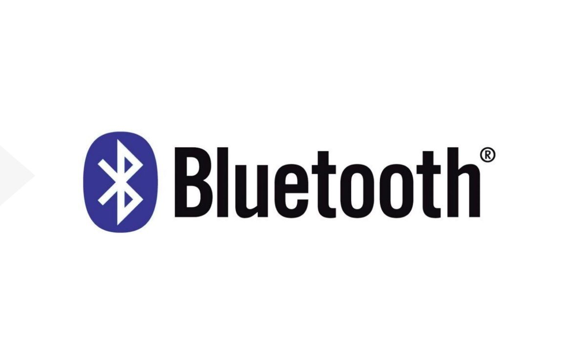 logótipo bluetooth