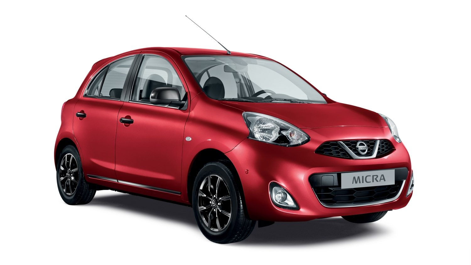 Nissan Micra - Personalisation