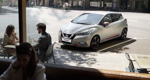 Auto osiguranje Nissan