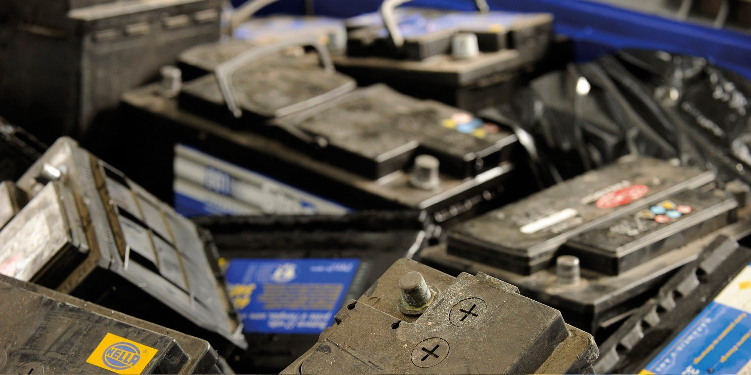 Discussion on this topic: How to Dispose of Car Batteries, how-to-dispose-of-car-batteries/
